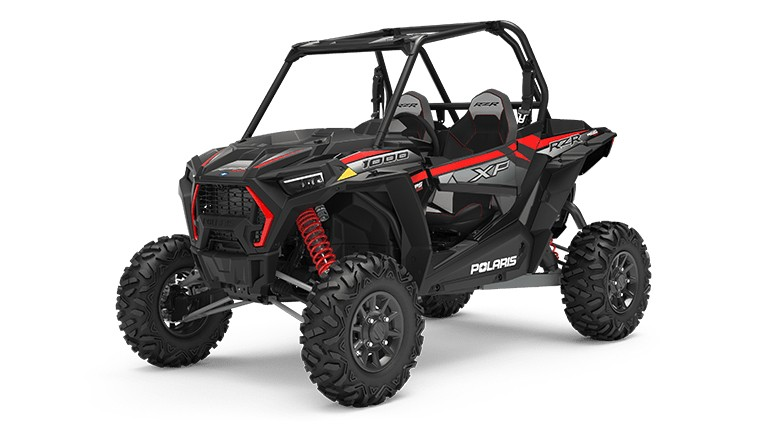 RZR 1000 XP EPS Limited Edition