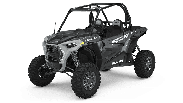 RZR 1000 XP  Limited Edition